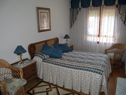 Casa Rural Lubia I